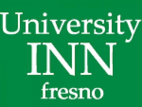 University Inn A Budget Fresno Hotel Near State Downtown